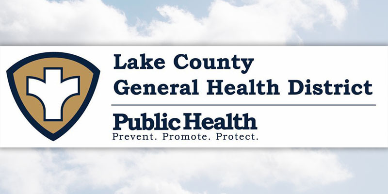 Lake County General Health District Announces New Covid 19 Investigation Procedures City Of Mentor Ohio