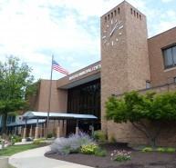 Mentor Municipal Center