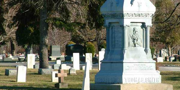 mentor-cemetery