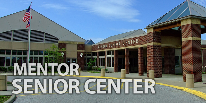 Visit Our Senior Center