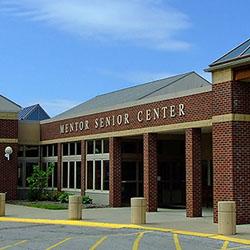 Mentor Senior Center
