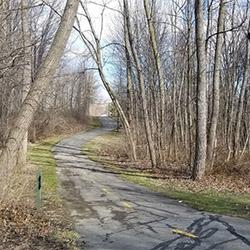 Mentor Bike Path